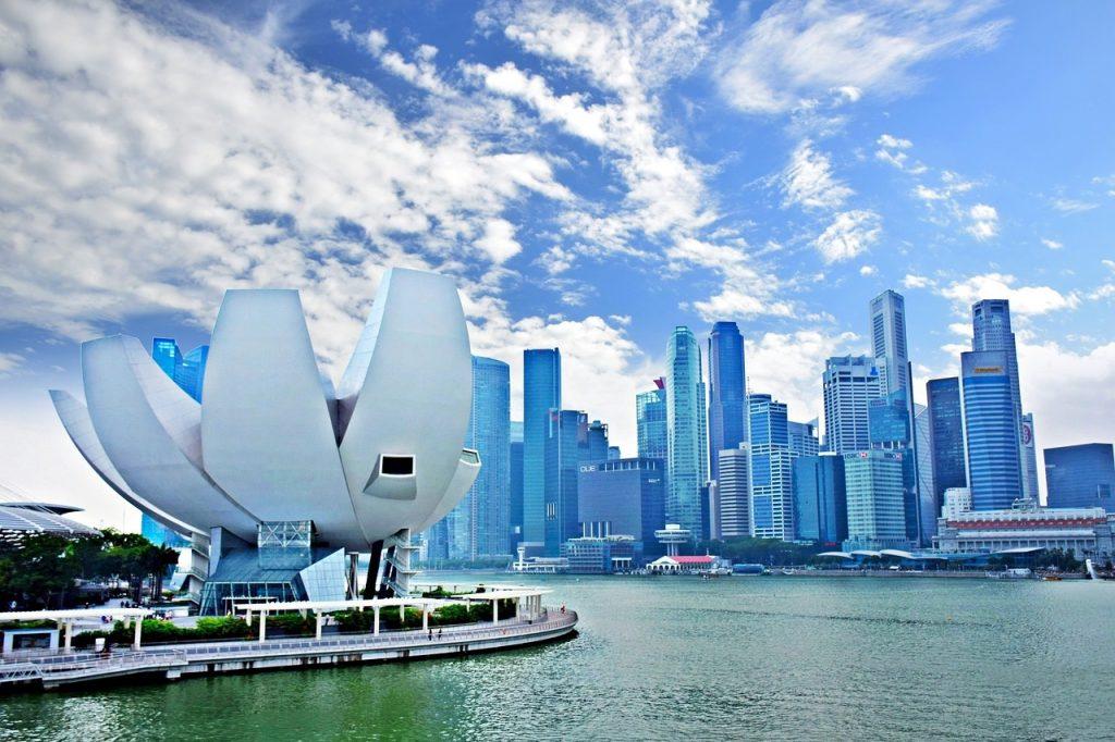 Miasta przyszłości jak wielkie aglomeracje