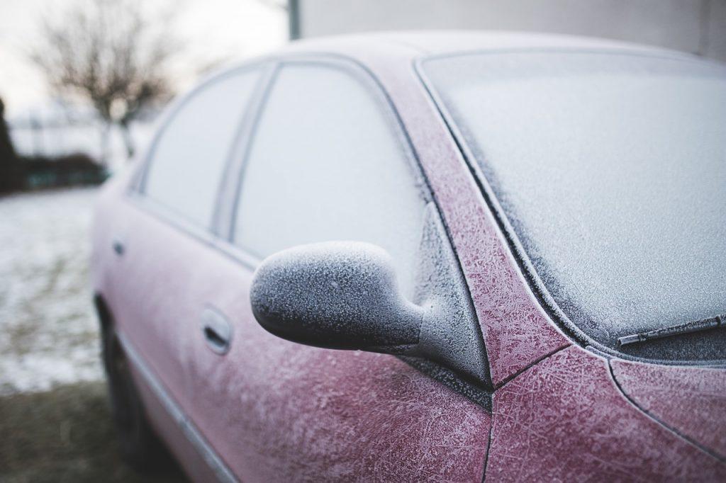 Czy przygotowałeś swoje auto na nadejście zimy?