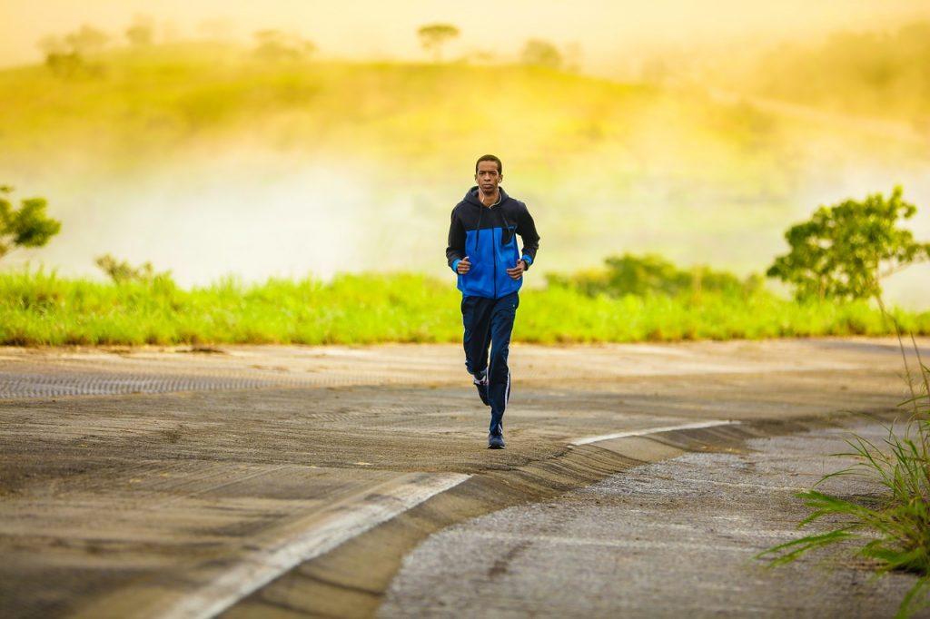 Jak zacząć biegać? Zbiór podstawowych zasad