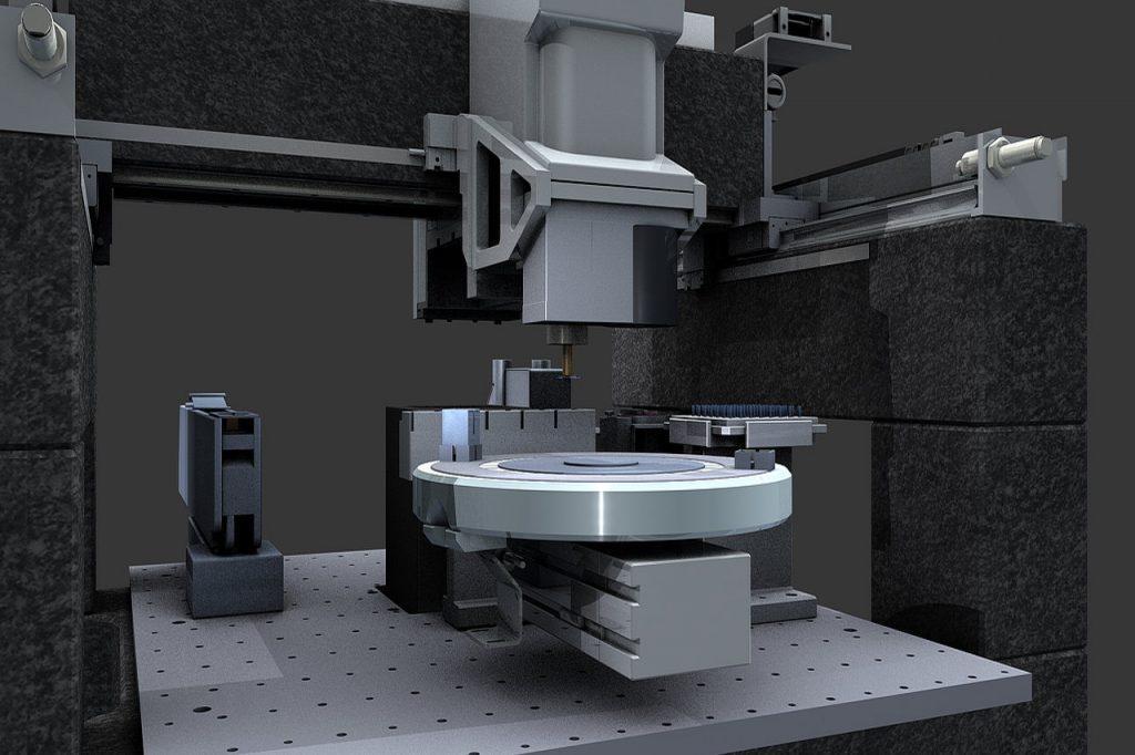 Jaki wpływ ma CNC na produkcję maszyn?