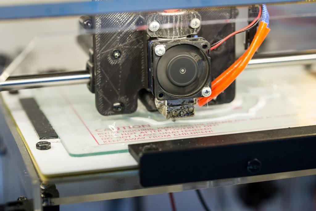 Jak wykorzystać potencjał drukarki 3D w biznesie?