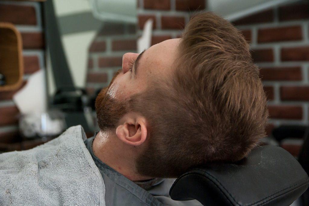 3 powody, dla których warto regularnie odwiedzać barber shop